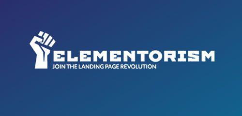 elementorism landing pages for elementor